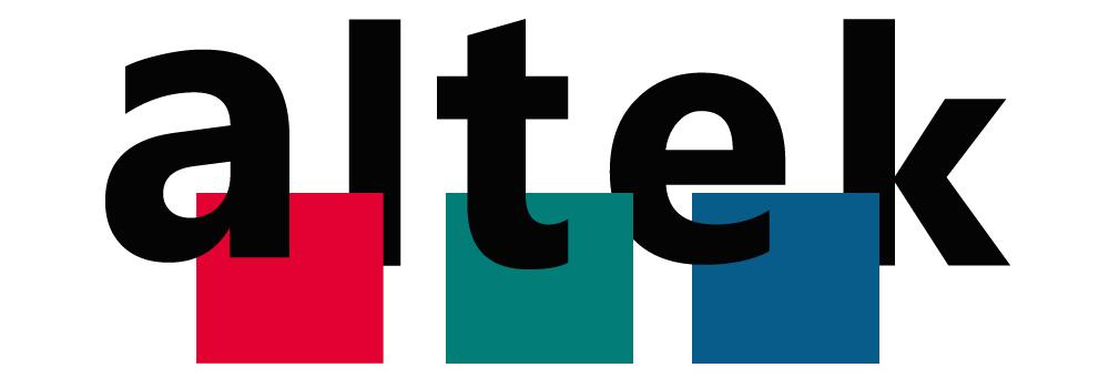 altek logo