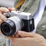 Inilah Keunggulan Fujifilm X-A7 Dibanding Seri Pendahulunya