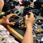 Service Kamera Lensa dan Aksesoris Di Jakarta