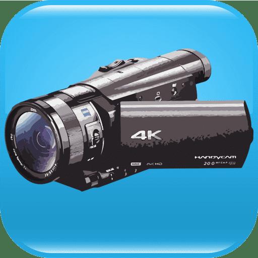 Video-Cameras