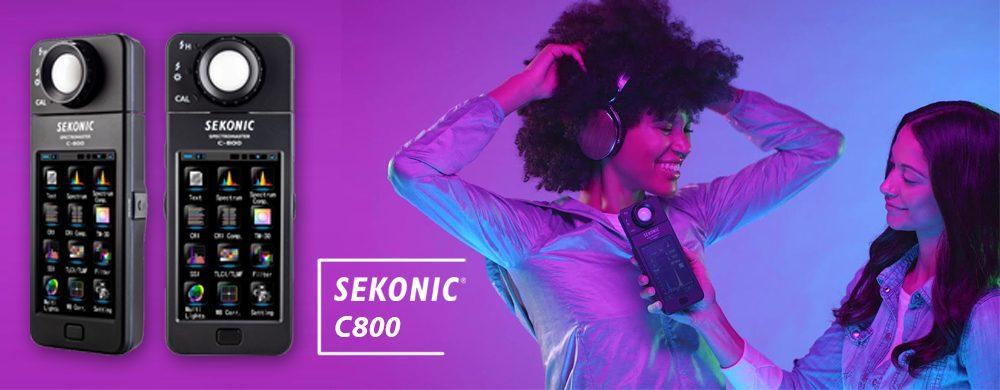 SEKONIC C800