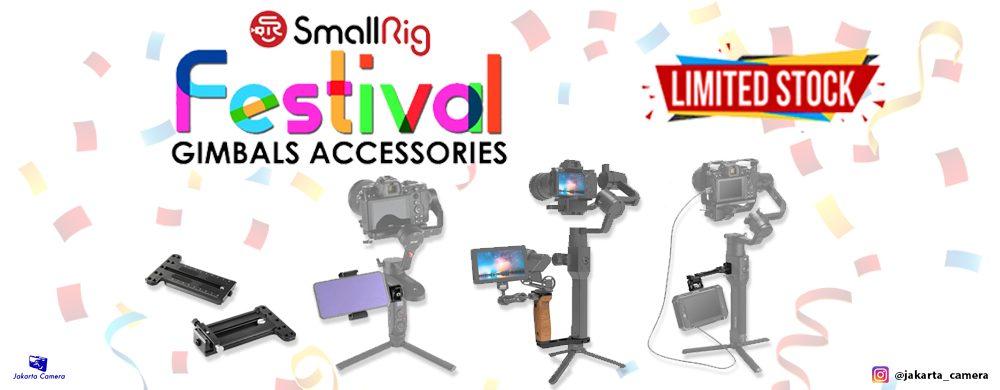 Smallrig Festival
