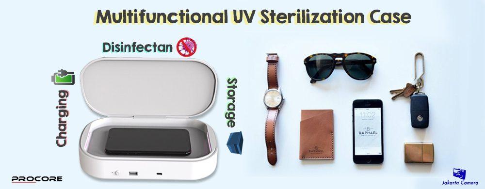 UV Case Procore